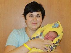 Petra Kurková se narodila 17. října v Benešově. Vážila 3000 gramů a  měřila 49 centimetrů. S maminkou Petrou a tatínkem Tomášem žije v Tupadlech.