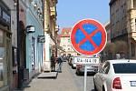Dopravní omezení v centru Kutné Hory kvůli překážkovým závodům Spartan.
