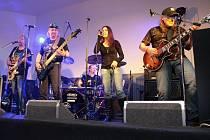 Kutnohorští Monty Jack vystoupí na Festivalu Vidice