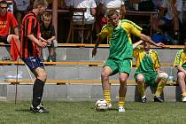 Turnaj v malé kopané UCHD Cup Úmonín 2009.