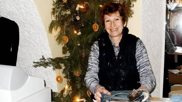 Vracení vánočních dárků