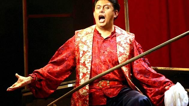 Verdiho Rigoletto láká posluchače již více jak sto padesát let