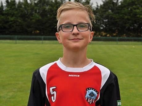 Lukáš Secký skončil s fotbalem a věnuje se naplno florbalu a hokeji.