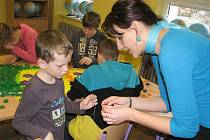 Základní škola Vrdy - Projekt POMOZTE DĚTEM