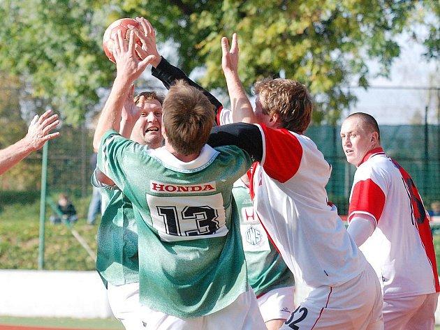 SRL: Kutná Hora - Slavia Praha, 17. října 2010.