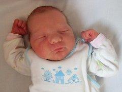 Viktorie Poulová se narodila 26. ledna v Čáslavi. Vážila 3380 gramů a měřila 50 centimetrů. Doma v Kutné Hoře ji přivítali maminka Veronika, tatínek Robert a bratr Filip.