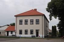 Budova bývalé školy, Podveky