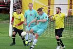Fotbalová III. třída: TJ Sokol Červené Janovice - AFK Kácov 0:8 (0:3).