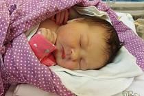 Johanka Vonšovská se poprvé na svět podívala 28. ledna 2021 v 6. 09 hodin v čáslavské porodnici. Pyšnila se porodní váhou 4000 gramů a délkou 53 centimetrů. Domů do Čáslavi si ji odvezli maminka Michaela, tatínek Jan a tříletý bráška Jáchymek.