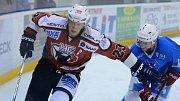 Hokejisté Čáslavi porazili ve třetím přípravném utkání Světlou nad Sázavou 6:1.