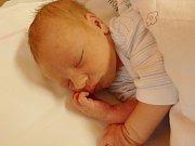 Michal Šimůnek se narodil 8. března v Čáslavi. Vážil 2900 gramů a měřil 50 centimetrů. Doma v Kutné Hoře ho přivítali maminka Lucie a tatínek Milan.