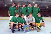 11. hrací den Club Deportivo futsalové ligy, 26. ledna 2012.