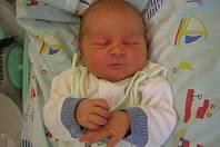 Petr Pavlíček přišel na svět 8. března 2019 v 17.16 hodin v čáslavské porodnici. Vážil 4070 gramů a měřil 54 centimetrů. Doma v Týnci nad Labem ho přivítá maminka Hana a tatínek Václav.