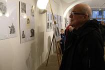 Výstava je k vidění ve Spolkovém domě.