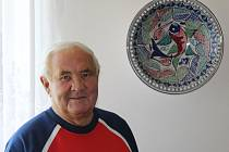 Miroslav Kváč, legendární atletický trenér