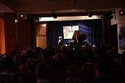 Pavel Zemen nadchl členy Klubu přátel hudby