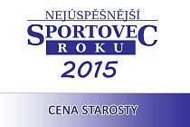 Kategorie v anketě Nejúspěšnější sportovec Kutné Hory 2015.