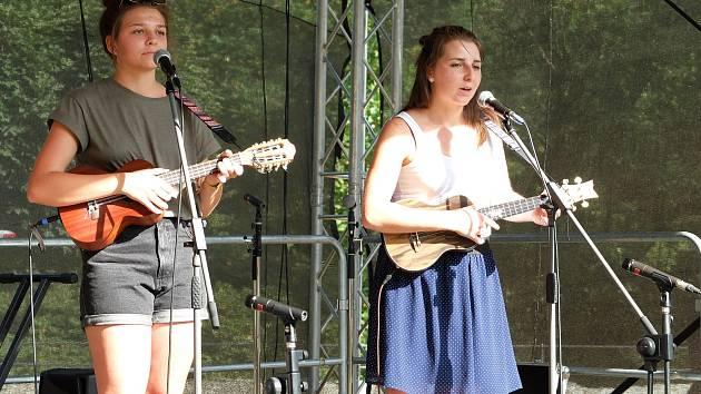 Czech Ukulele festival zavítal i do Kutné Hory.