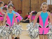 Okresní kolo Středočeského tanečního poháru se dnes konalo v hale Bios v Kutné Hoře.