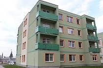 Areál bývalých kasáren Prokopa Holého se rozroste o další bytové domy.