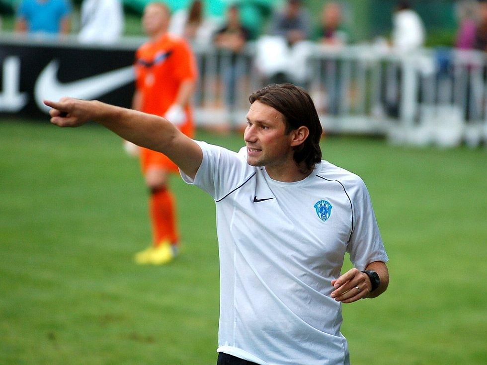 Tomáš Haniak.