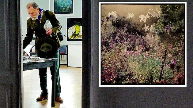 Výstava fotografií Daniela Reynka