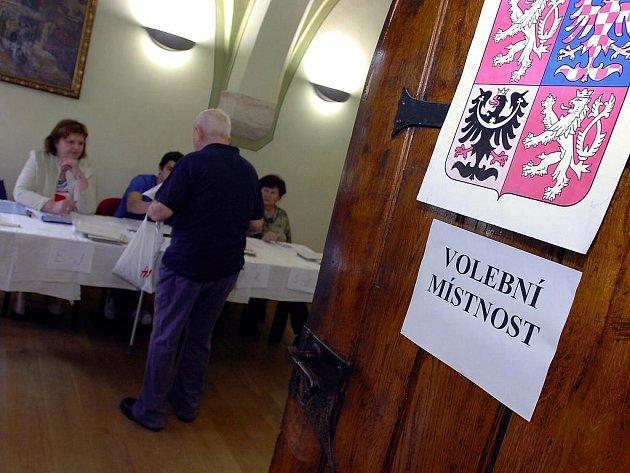 Senátní volby 2010 na Kutnohorsku