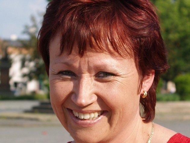 Ilona Mistríková.