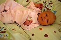 Sofie Mezei se na svět poprvé podívala 7. října 2019 v 16.40 hodin v čáslavské porodnici. Vážila 3100 gramů a měřila 50 centimetrů. Domů do Golčova Jeníkova si ji odvezli maminka Lucie a tatínek Marcel.