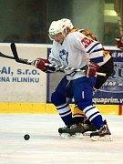 10. kolo II. ligy: Kutná Hora - Kolín 0:7, 12. října 2011.