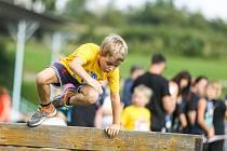 Druhý ročník Koudelníkova závodu se uskuteční v neděli 5. září 2021.
