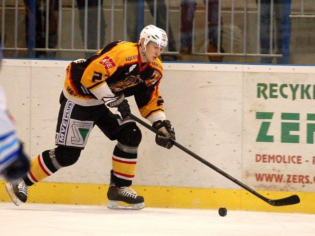 Baráž II. ligy: Kutná Hora - Tábor 1:3, 25. března 2012.