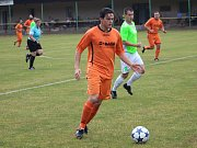 Hlízov se v Bečvárech mohl radovat z vítězství 5:0.