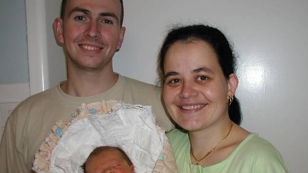 Verunka Svobodová se narodila 18. prosince v Kutné Hoře. Vážila 3250 gramů a měřila 50 centimetrů. Domů do Kutné Hory si ji odvezli rodiče  Radka a Milan.