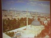 Manželé Doktorovi přednášeli v Čáslavi o Turecku.