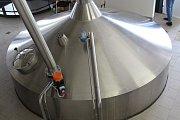 Měšťanský pivovar v Kutné Hoře v Lorci zahájil 20. února vaření první várky piva v rekonstruovaném pivovaru.