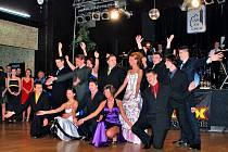 Maturitní ples Vyšší odborné školy, Střední průmyslové školy a Obchodní akademie v Čáslavi