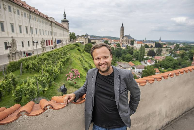 Jiří Havránek z Bratčic míří do Poslanecké sněmovny Parlamentu České republiky.