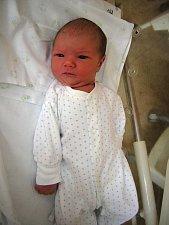 Anežka Zemanová přišla na svět 15. května 2018 ve 12.00 hodin v Čáslavi. Vážila 3580 gramů a měřila 52 centimetrů. Domů do Starého Kolína si ji odveze maminka Hana, tatínek Filip a dvouletá sestřička Eliška.