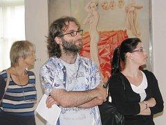 V létě se návštěvníci seznámí s novou expozicí v GASKu v rámci komentovaných prohlídek