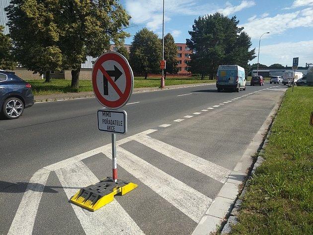 Dopravní omezení vsouvislosti se Sedleckou poutí vKutné Hoře.