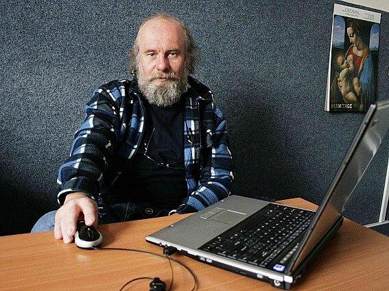 Ing. Miroslav Perný.