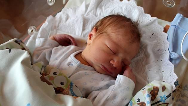Václav Kocurek se narodil 6. března 2019 v 1.00 hodinu ráno v Čáslavi. Po narození vážil 4005 gramů a měřil 57 centimetrů. Doma v Tuklatech jej přivítá maminka Alena, tatínek Martin a čtyřletý bráška Toník.