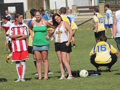 Pukma Cup Červené Janovice 27.7.2013