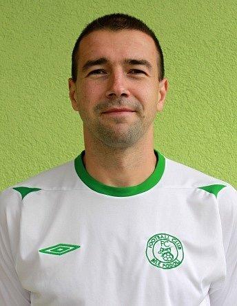 Miroslav Šálený, FC Bílé Podolí