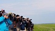 Čáslavská základna bude hostit mezinárodní cvičení Sky Avenger 2018.