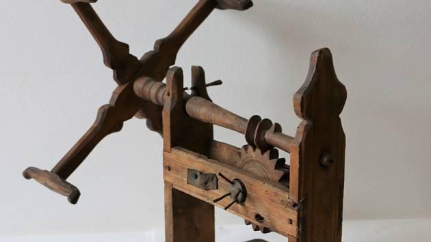 Co je to za předmět a k čemu byl kdysi využíván?
