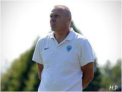Oldřich Abrhám už není trenérem FK Čáslav.