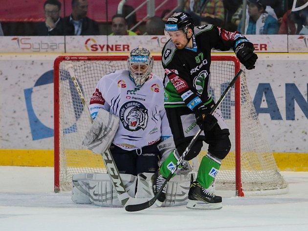 On-line rozhovor s hokejistou Pavlem Musilem