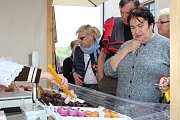 Cukrářské slavnosti v Kutné Hoře
